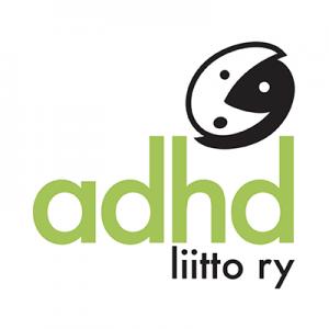 ADHD-liitto logo