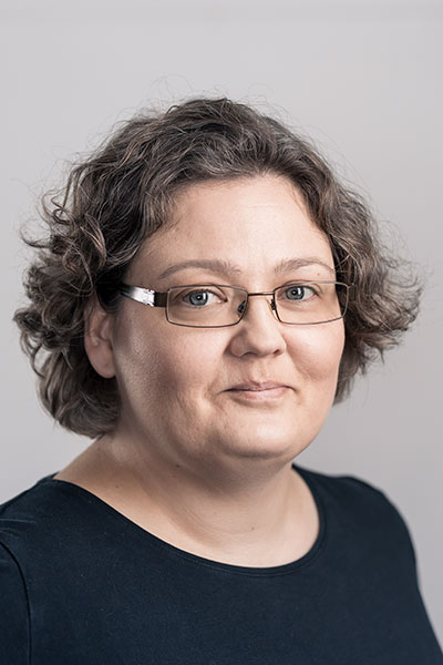 Anu Lönnqvist - kuva