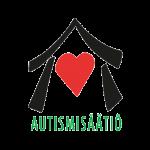 Autismisäätiö logo