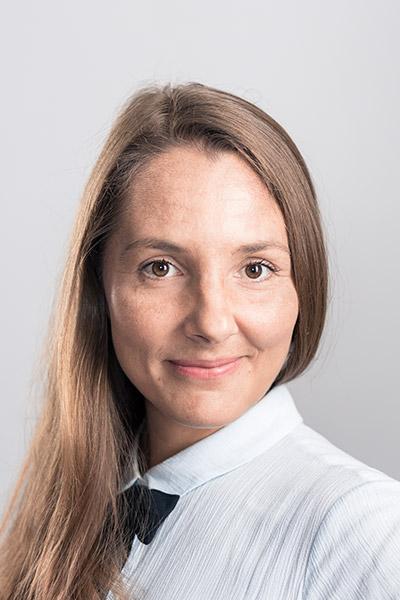 Karoliina Ahonen - kuva