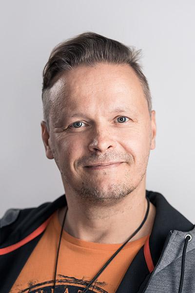 Pauli Leinonen - kuva