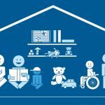 Minua kuullaan – vammaiset lapset ja perheet mukaan kehittämään perhekeskuksia