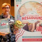 Rekrytoinnin uudistaminen auttoi löytämään kesätöihin vammaisia nuoria